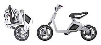 bike futuro